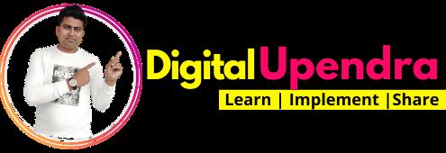 Digital Upendra