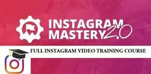 Instagram Mastery Training Course