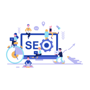 blog seo - Digital Upendra