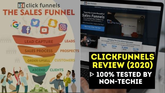 Click Funnel Review 2020 Pricing